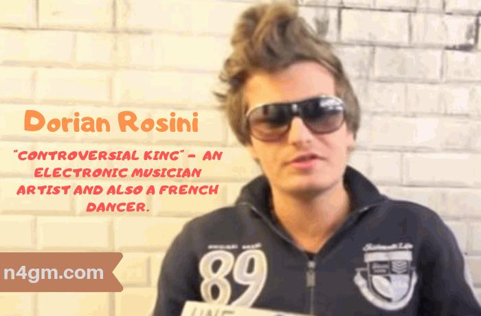 Dorian Rosini