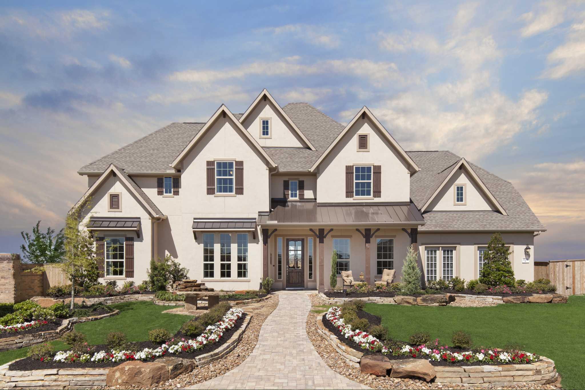 Big Houses
