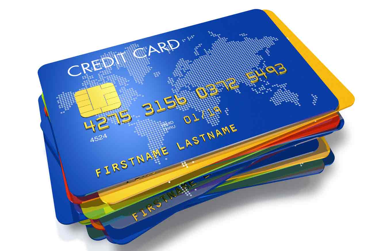 Consolidate Your Credit Card Debt