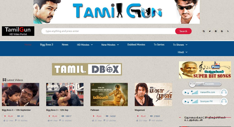 Tamilgun HD