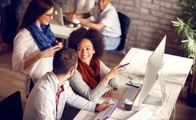 Employing Interpersonal Skills