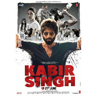 Kabir Singh Movie Download