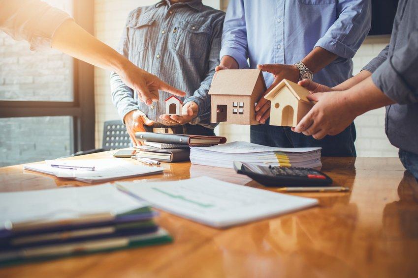 Real Estate Brokering