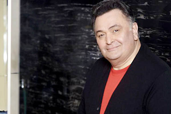 Rishi Kapoor Passes Away