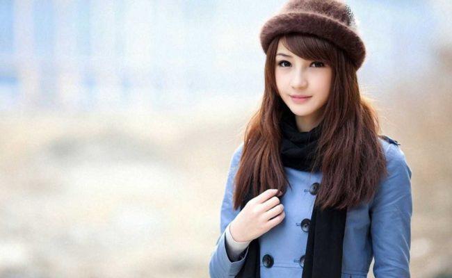 prettiest korean names