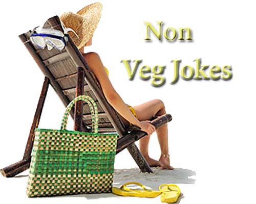 Non Veg Jokes