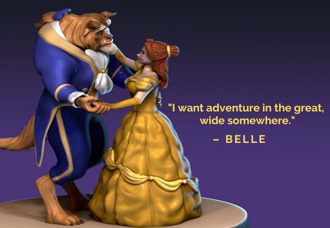 Beauty And The Beast Quotes 5