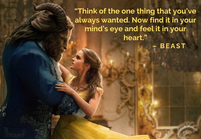 Beauty And The Beast Quotes 6