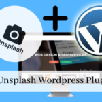 Unsplash Wordpress Plugin
