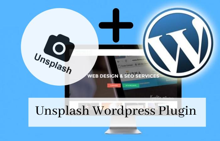 Unsplash Wordpress Plugin