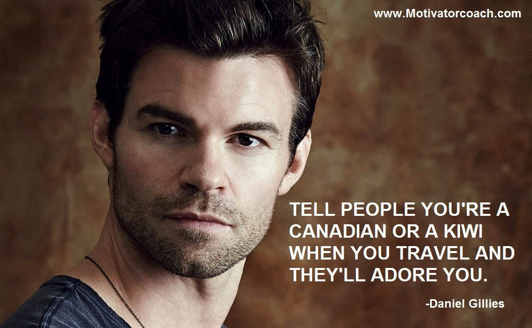 Elijah (Daniel Gillies) Quotes