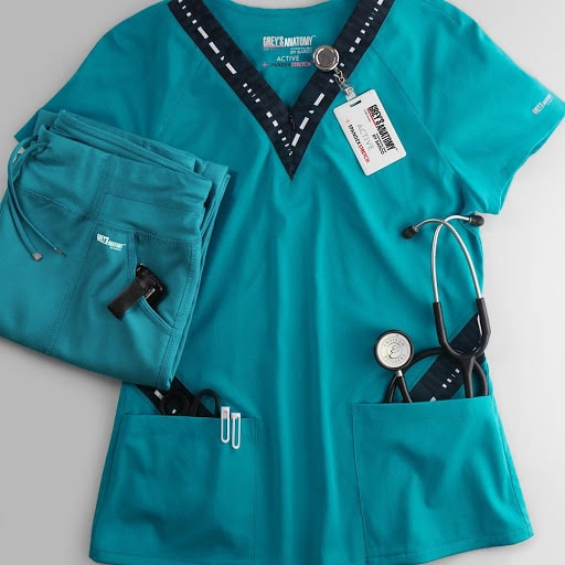 How To Care For Your Nursing Scrubs