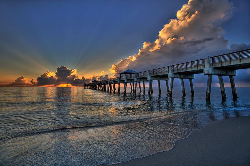 Juno Beach West Palm Beach