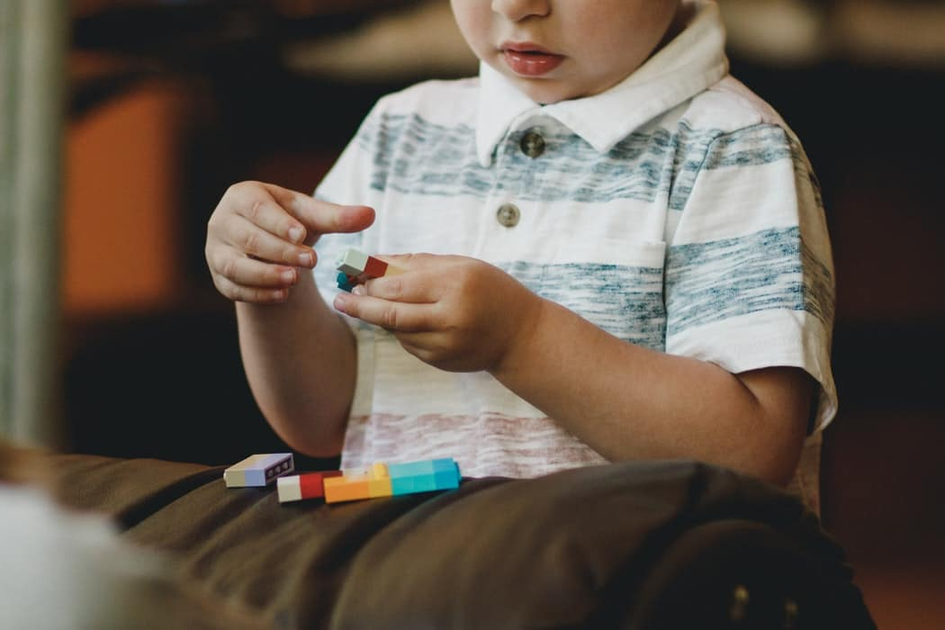 Kids early learning