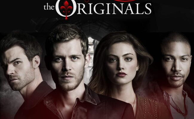 The Originals Quotes