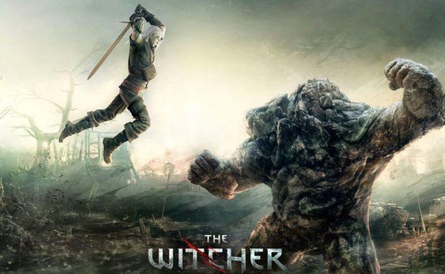 Zeugl Witcher