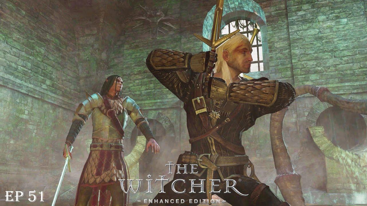 Zeugl Witcher Game