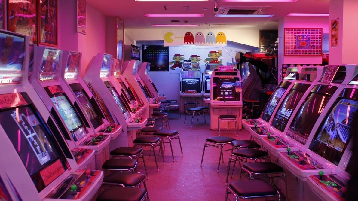 Arcade Indonesia