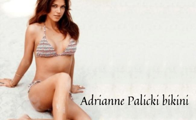 Palicki hot adrianne Adrianne Palicki