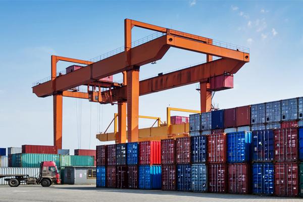 Australian Logistics Industry