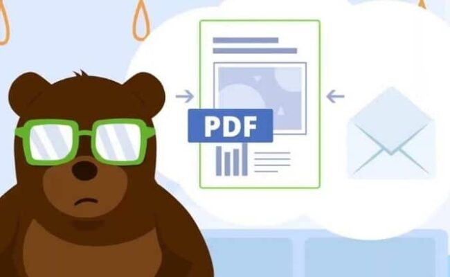 PDFBear For Free
