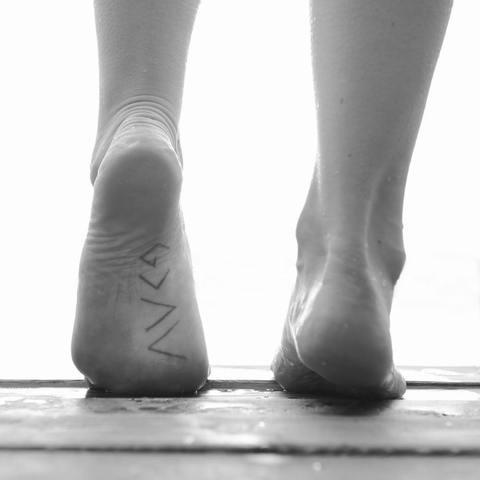 Under The Feet