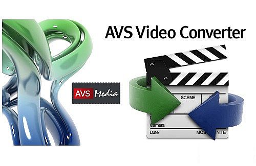 AVS Video Converterv