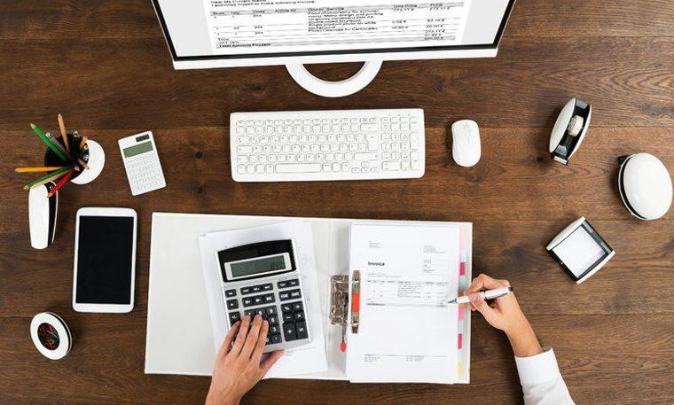 bookkeeping jobs