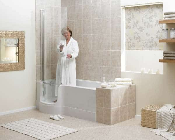 Bath Safety Tips For The Elderly