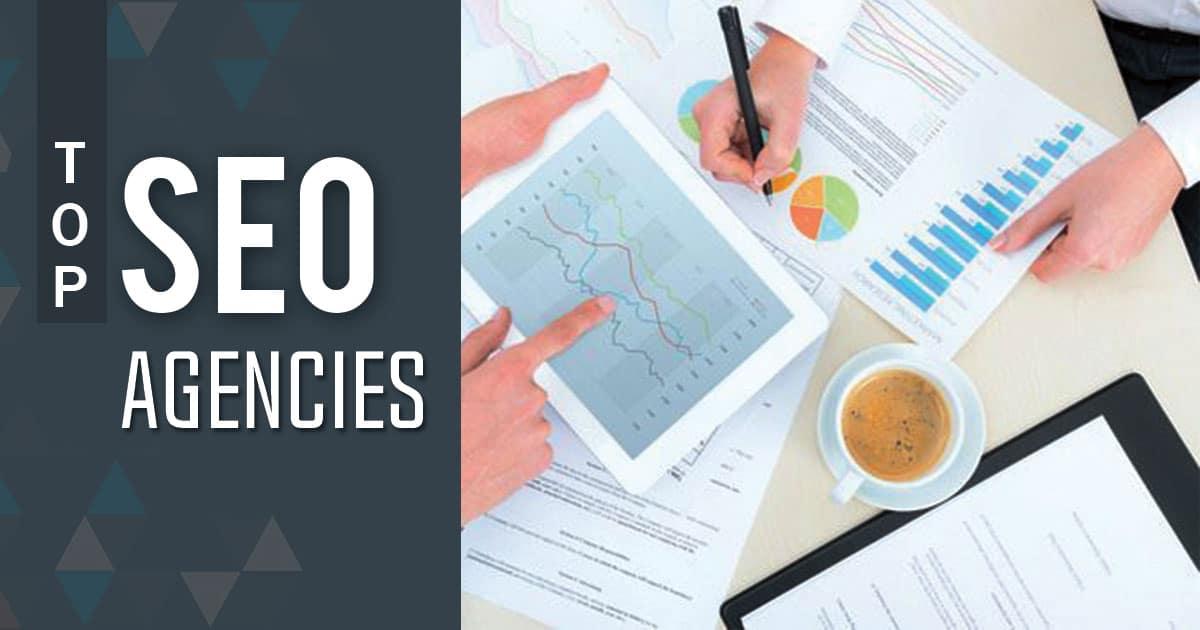 Top SEO Agencies