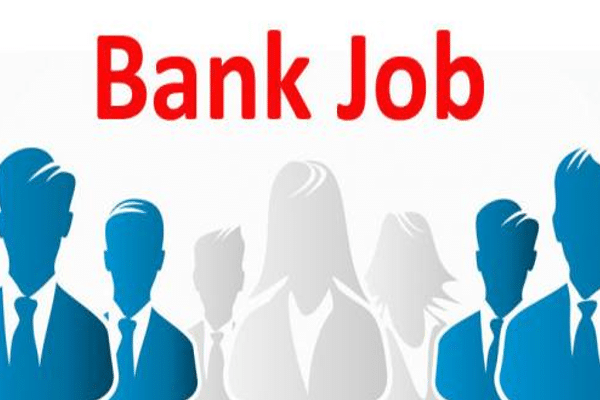 Jobs In The Banking Sector