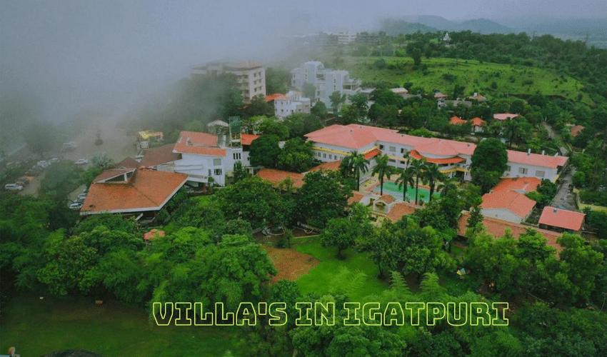 Villa In Igatpuri