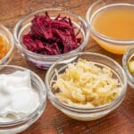 Health Benefits Of Fermented Food