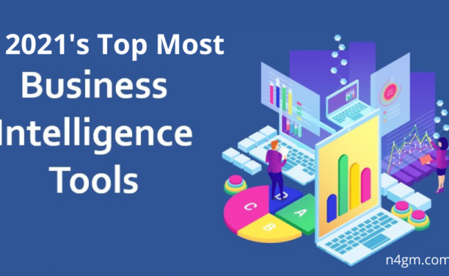 Most Business Intelligence Tools