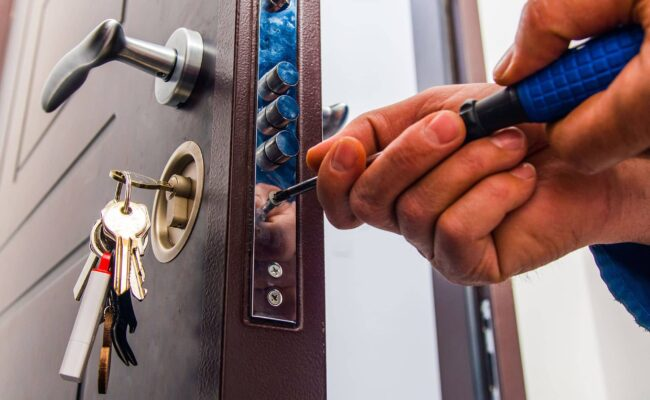 Types Of Locksmiths