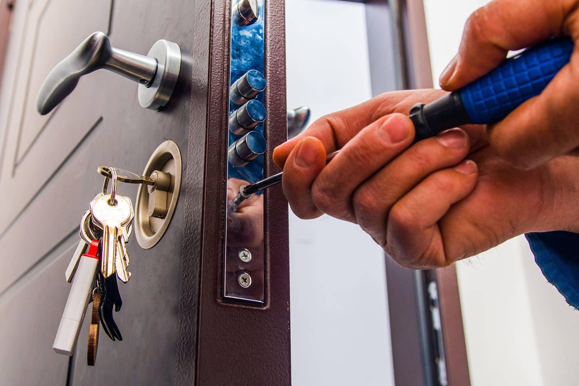 Types Of Locksmiths