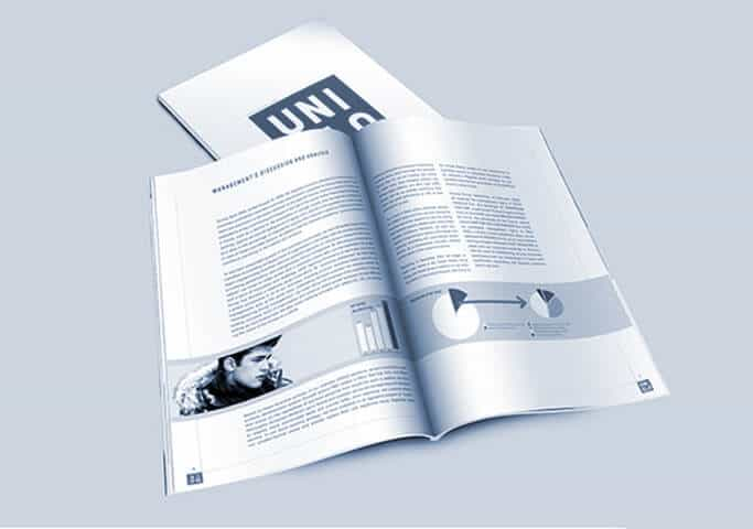 Effective Annual Report