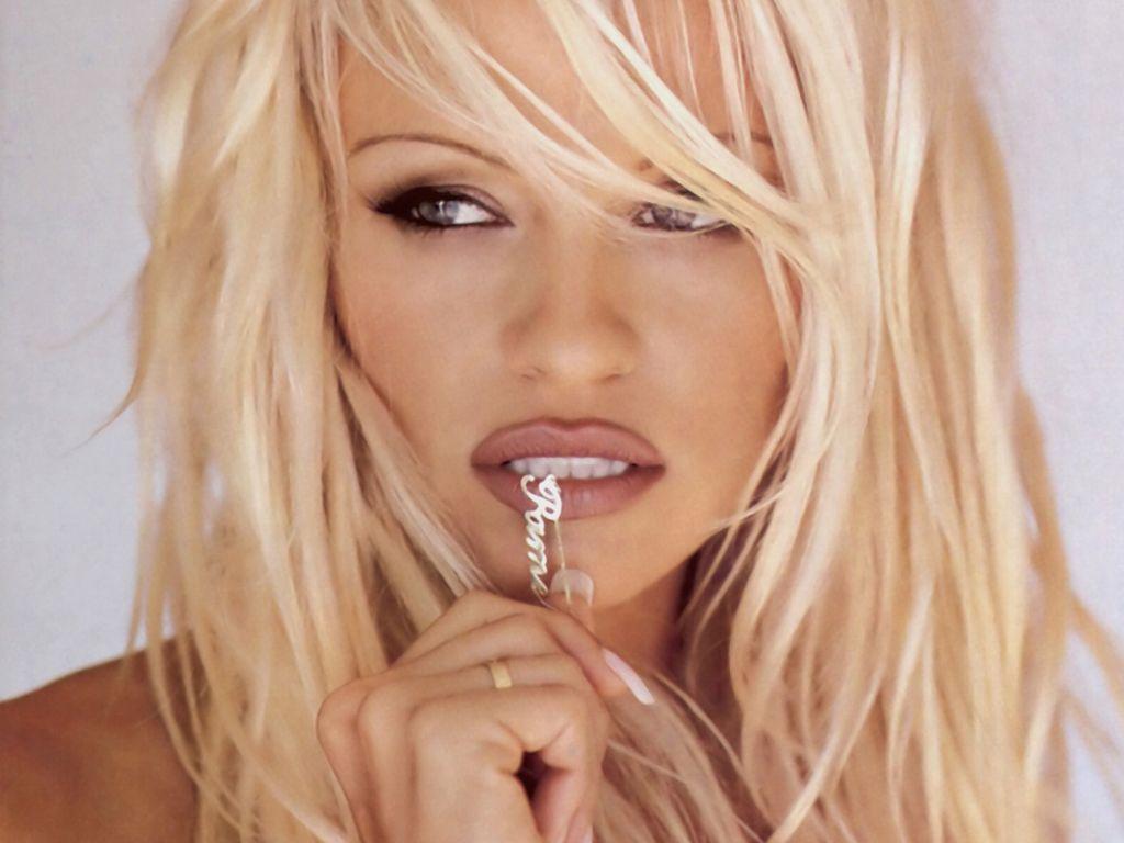 Lipstick By Pamela Anderson