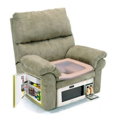 Sofa Gaming Chair
