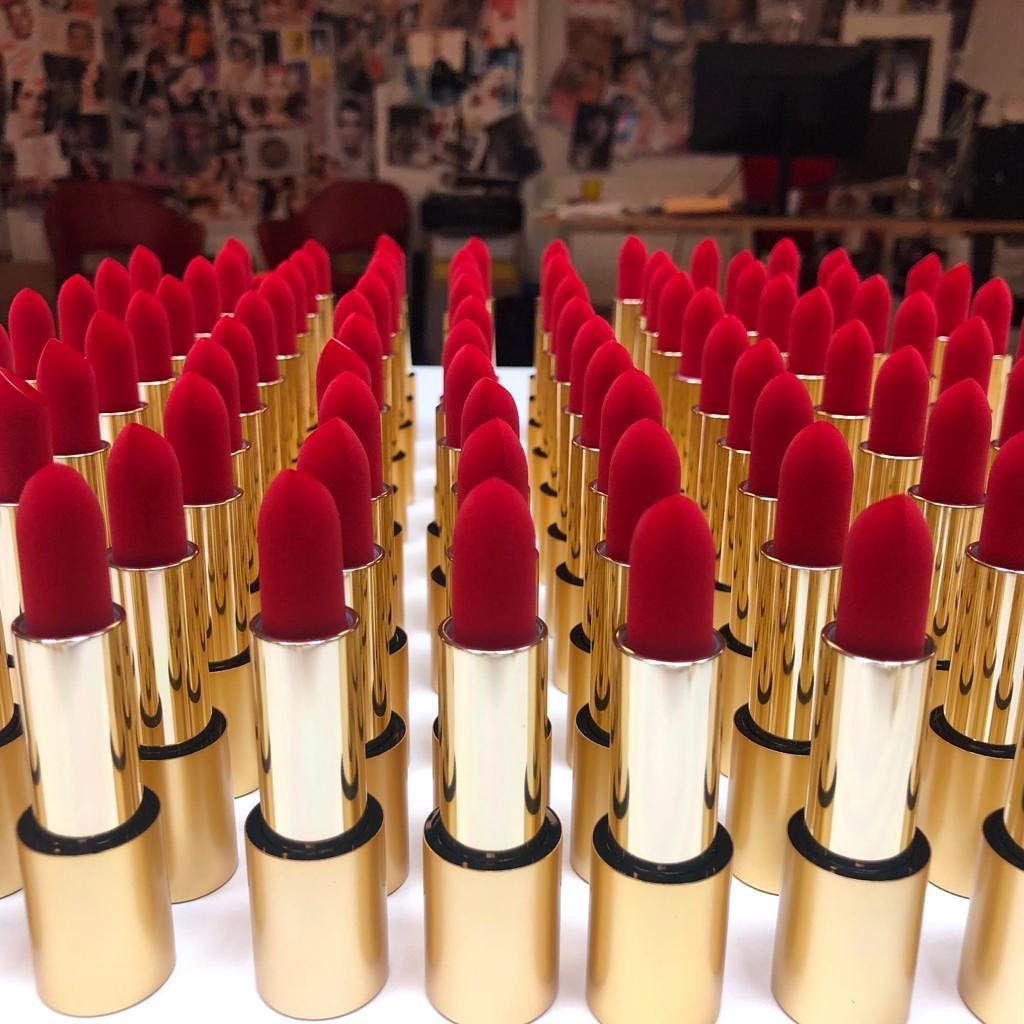 lisa eldridge lipstick