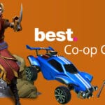 Co-op Games