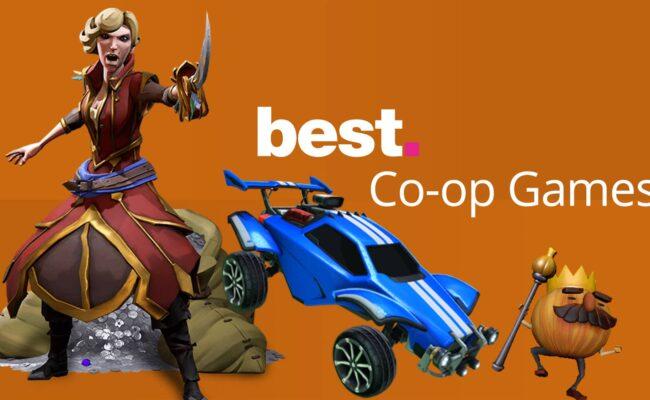 Co-op Games