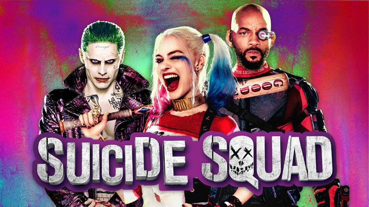 Suicide Squad Movie Download In Hindi 480p Filmyzilla