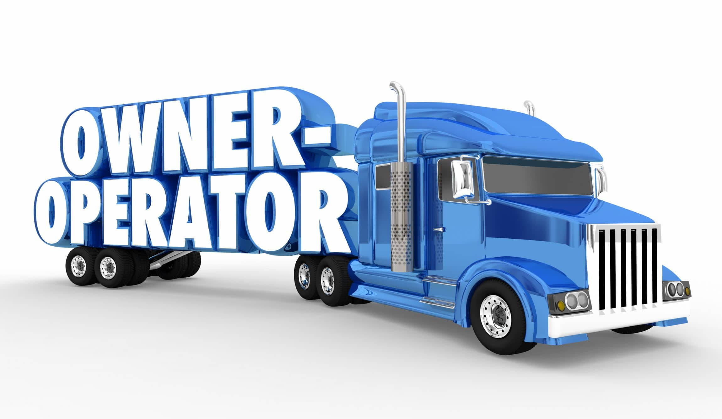 Truck Owner-Operator