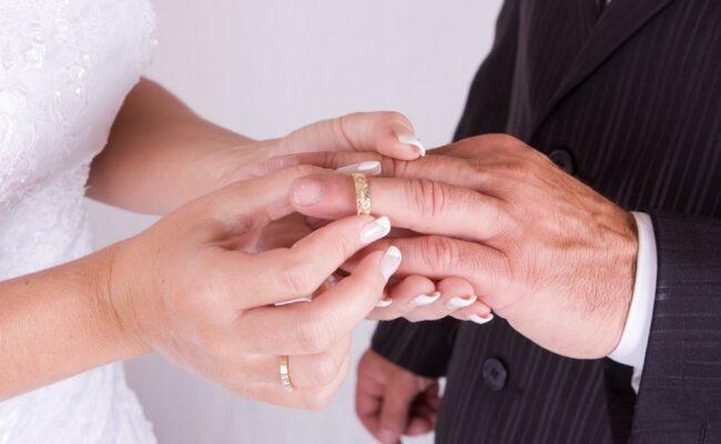 Best Mens Wedding Rings