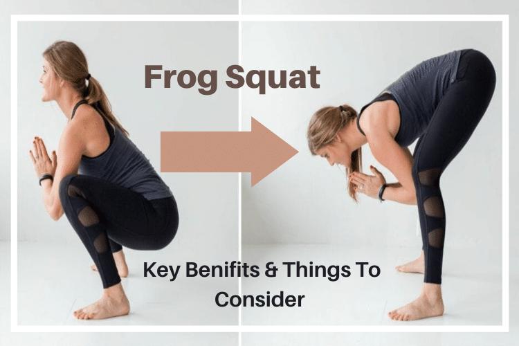 Frog Squat