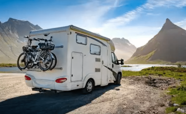 Keeping Your RV Cool