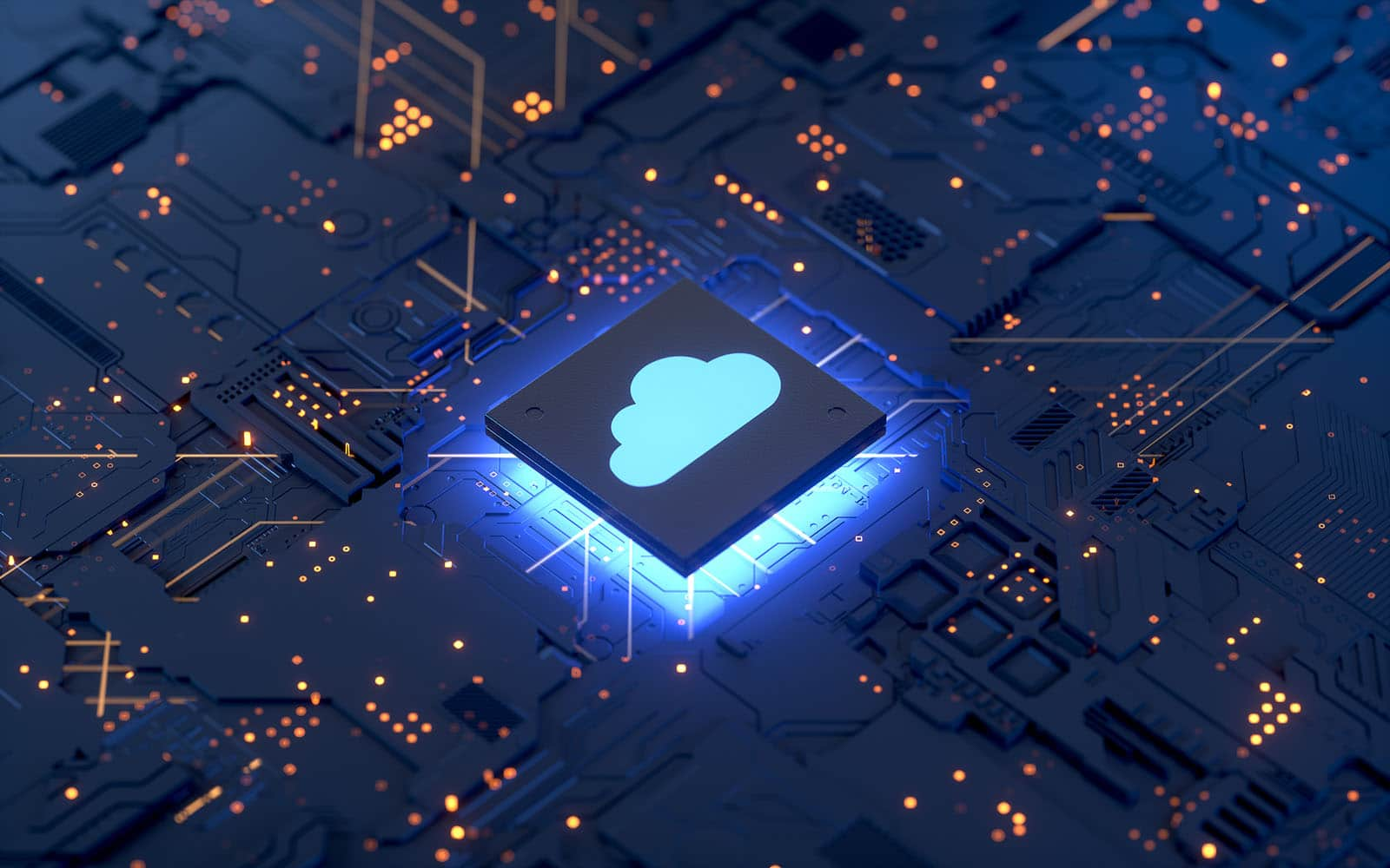 Most Common Security Threats To Your Cloud Environment