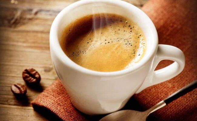 Perfect Espresso