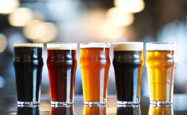Tips For Starting A Brewery